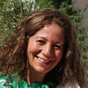 Teacher Ana