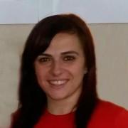 Teacher-Sarah