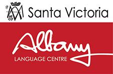 Santa Victoria Albany LANGUAGE CENTRE-videos