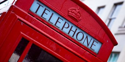 telephone-london-red-england-163090
