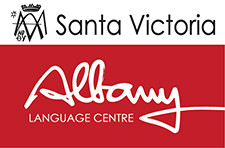 Santa Victoria Albany LANGUAGE CENTRE-videos