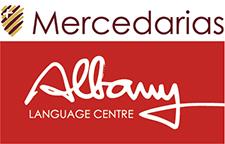 logo mercedarias albany L.C
