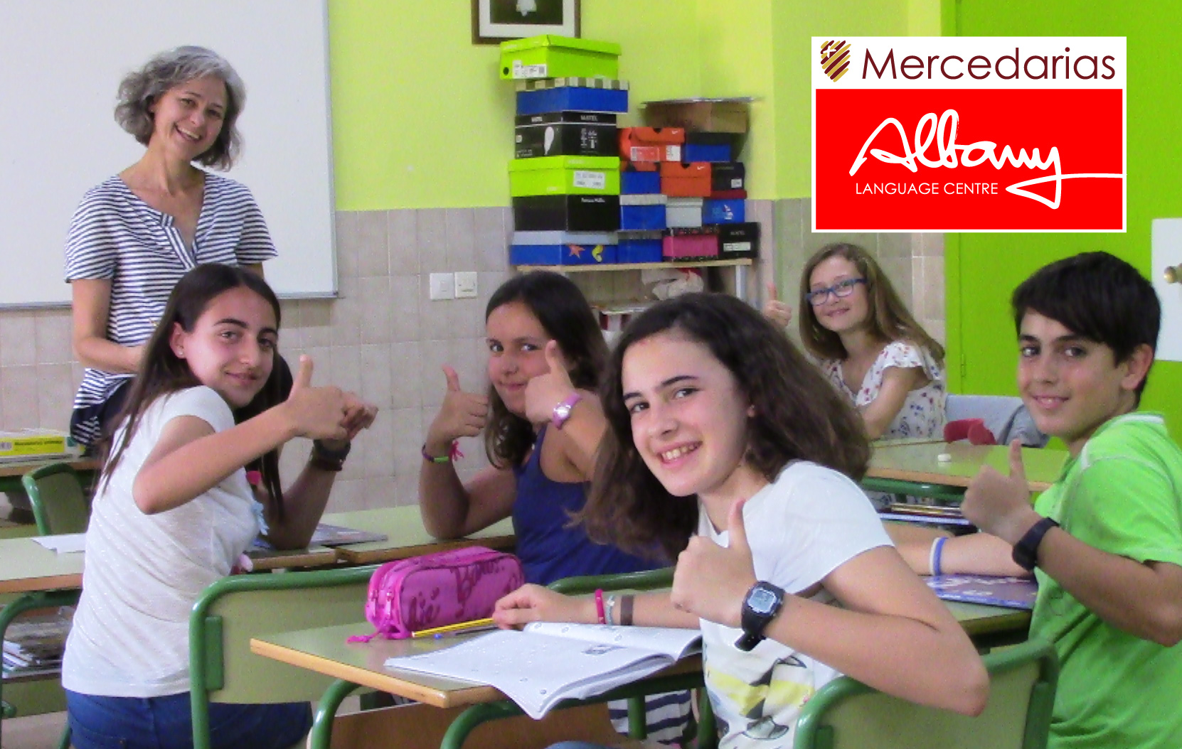 Mercedarias