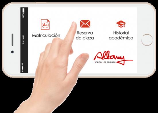 Atención personalizada y online